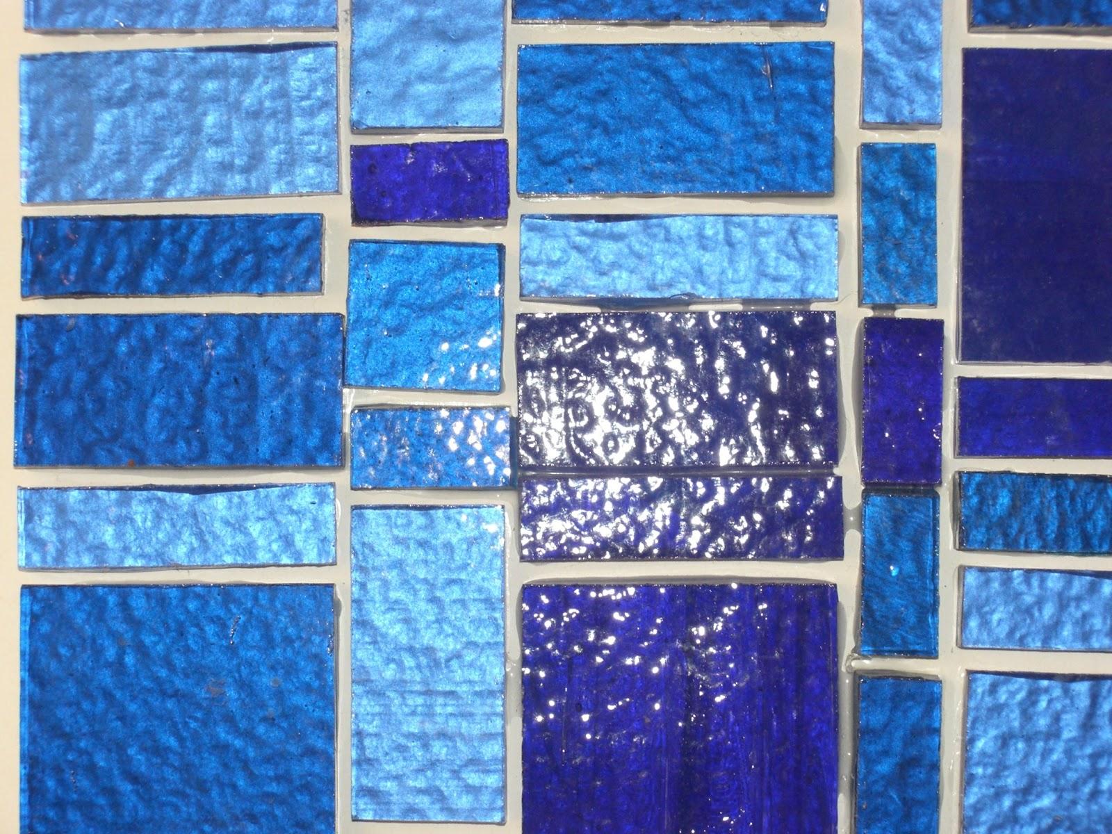 Marina forever il mondo fantastico dei mosaici - Mosaici bagno economici ...
