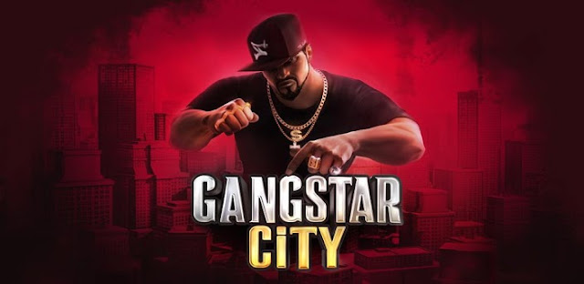 Gangstar City v2.1.2 Apk Mod [Unlimited Money e XP]
