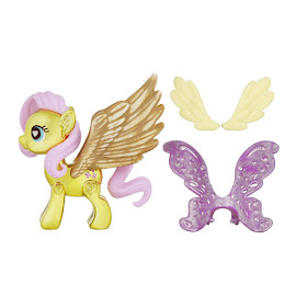 MLP Wave 4 Wings Kit Fluttershy Hasbro POP Pony