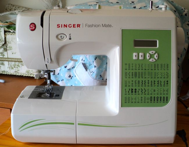 Life In Stitches New Sewing Machine Of Awesomeness Custom New Life Sewing Machines