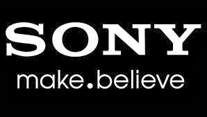 Logo Handphone Sony