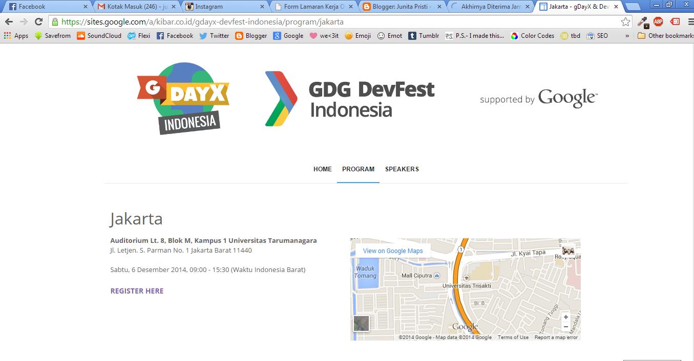 Google Gdayx GBG GDG Devfest