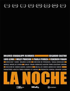La Noche película
