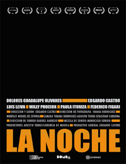 Ver La Noche (2016) película Latino HD