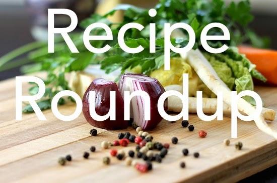 Recipe Roundup: 7.15.15