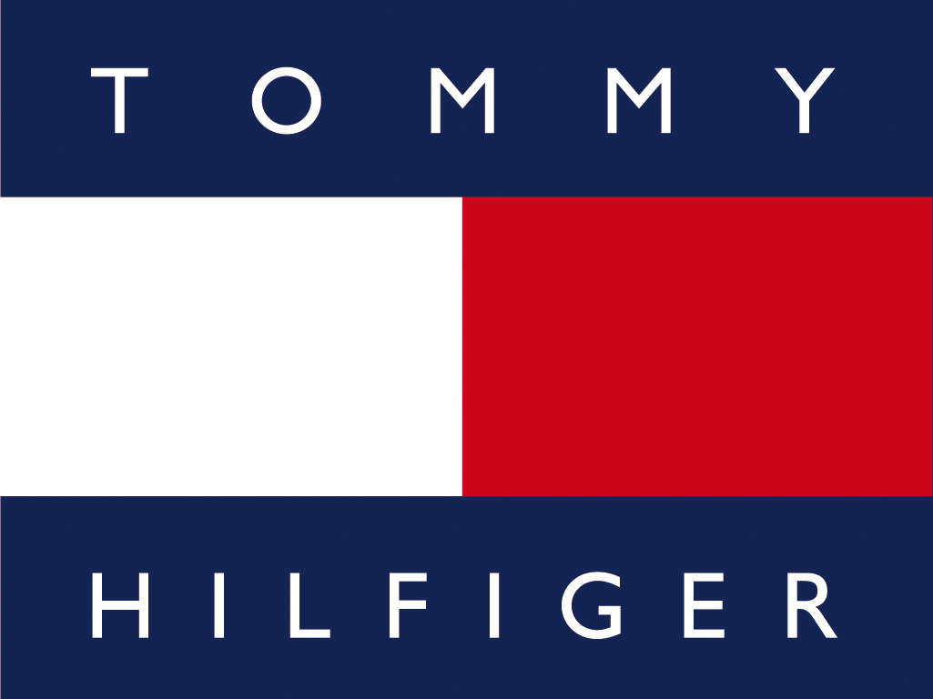 Tommy Red Design Logo