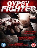 Gypsy Fighter (2014) online y gratis