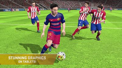 Game FIFA 16 Ultimate Team Apk Data Full Version