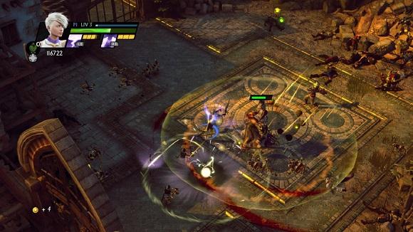 Sacred 3 DLC Pack Addon-RELOADED | Free Game Full Version