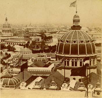 La Exposición Universal de Chicago de 1893