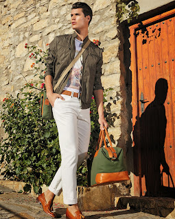 Florentino, Made in Spain, spring summer, 2014, primavera verano, menswear, style,