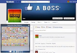 Cara Mudah Menambahkan Emoticon Baru Untuk Facebook