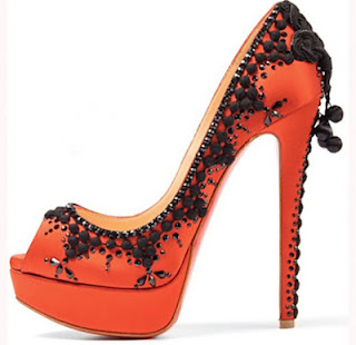 Christian Louboutin colection spring summer 2012