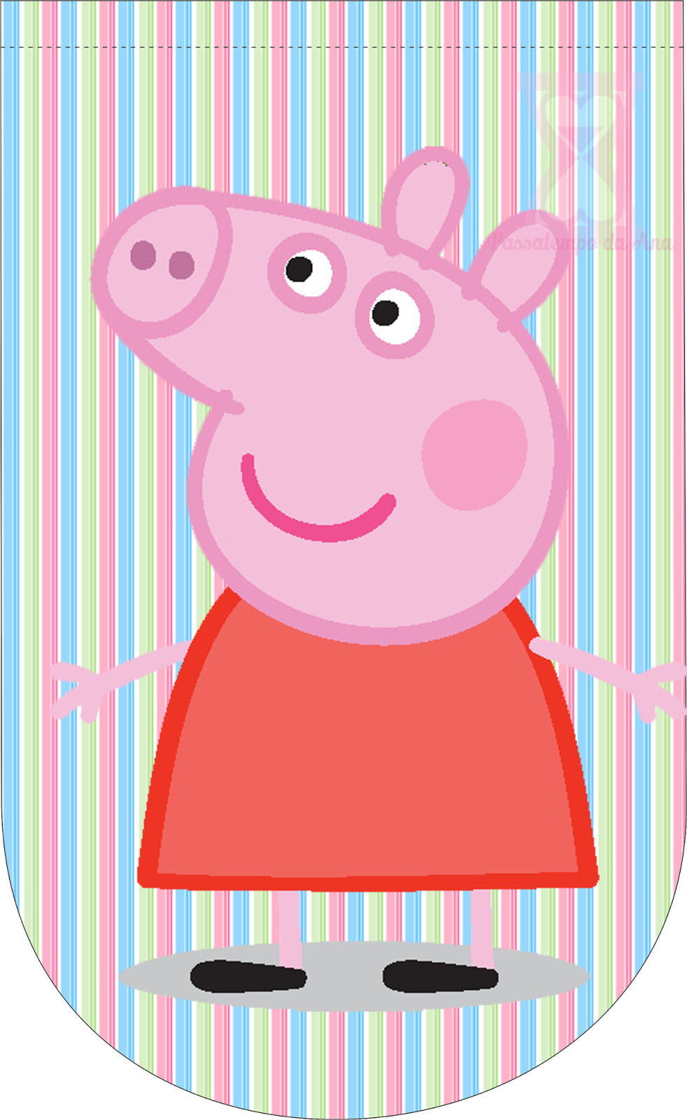 Peppa Pig Free Printable Invitations And Party Printables