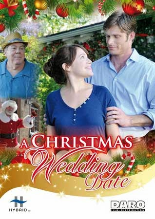A Christmas Wedding Date (2012) DVDRip 350MB