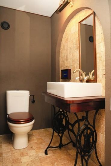Idee bagno decorazione e immagini bagno idee design bagno - Idee bagno design ...