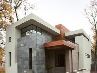 Casas bonitas pequeas por dentro 1 car interior design - Casas de campo bonitas ...