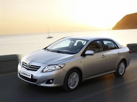 A Toyota Do Brasil Está Convocando, A Partir Deste Domingo, Os  Proprietários Dos Veículos Marca Toyota, Modelo Corolla Versões XLi, GLi,  XEi, SEG E ALTIS, ...