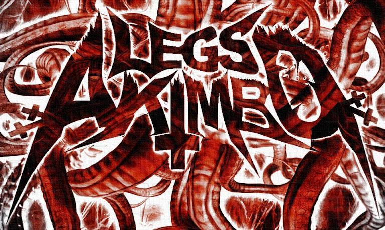 LEGS AKIMBO RECORDS