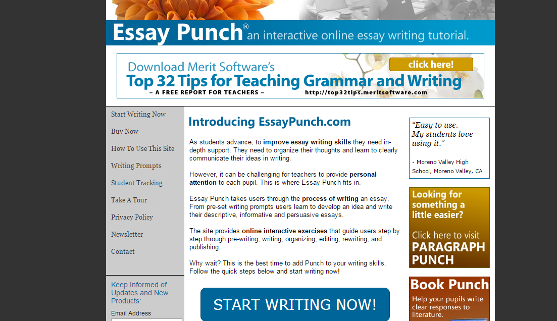 essay punch software The easy employee time clock software for small businesses overview features pricing almost any computer can be your time clock track employee time from.