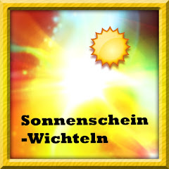 Mein Sonnenschein-Wichteln