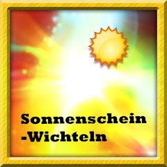 Mein Sonnenschein-Wichteln