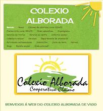 PÁXINA WEB DO COLEXIO