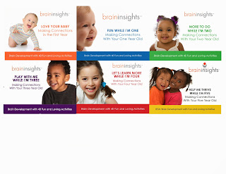 Brain Development Activity Packets www.braininsightsonline.com
