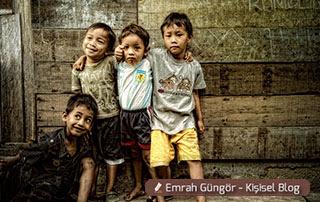 arkadaşlık dostluk kardeşlik arkadaş 4 çocuk