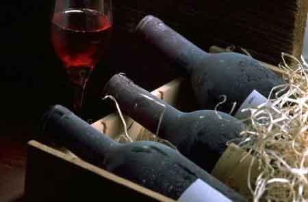 Как сделать виноградный сок на хранение