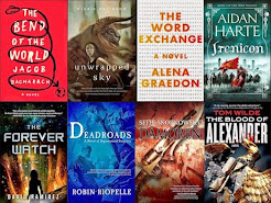 April 2014 Debut Author Challenge Cover Wars!