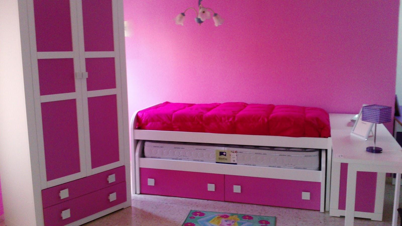Muebles escalante dormitorios juveniles - Dormitorios juveniles madera ...