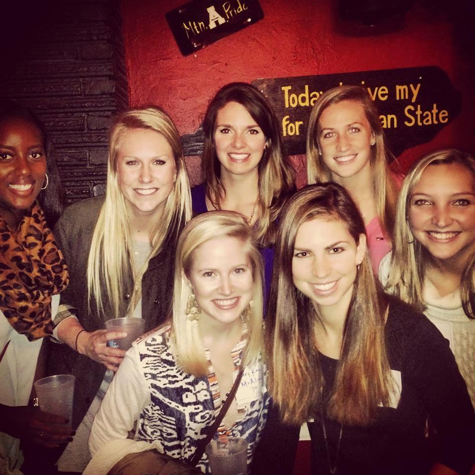 Charlotte Girls