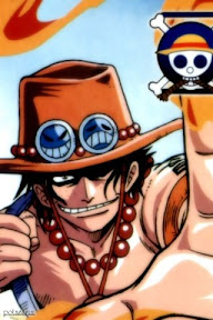 One Piece HD ONE PIECE Ace