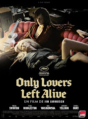 Solo los amantes sobreviven (Only Lovers Left Alive) (2013)