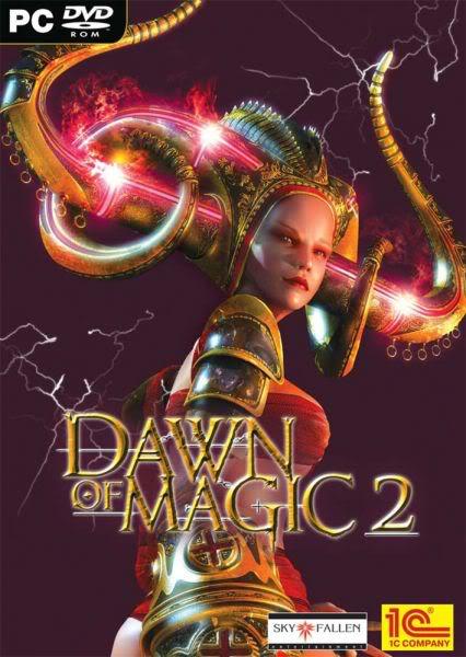 Free Download Dawn Of Magic 2 PC Game Full Version