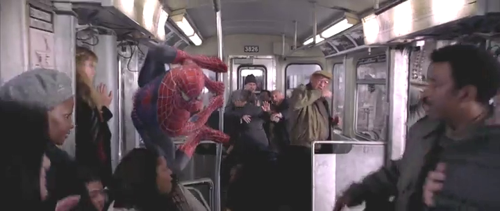 hindi spiderman 3