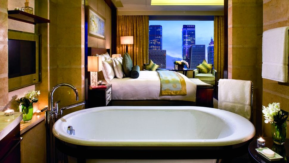 Il di architettura e design di studioad il bagno in camera