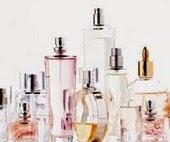 memilih parfum