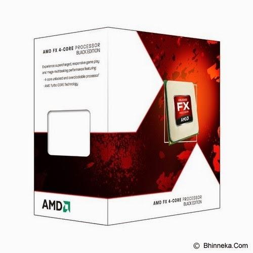 daftar harga processor amd terbaru