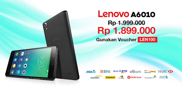 flash sale lenovo a6010