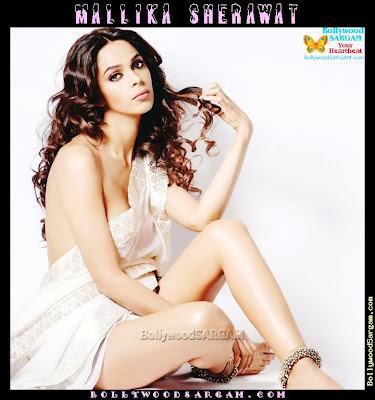 Mallika Sherawat Wardrobe Malfunction Photos