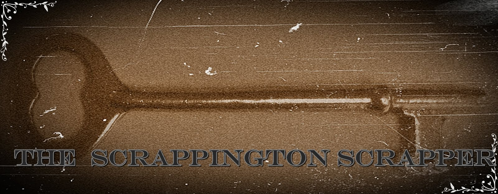 Scrappington Scrapper