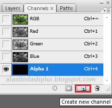 Create New Channels