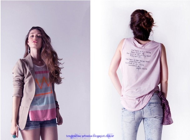 Jeans solidos inc verano 2013