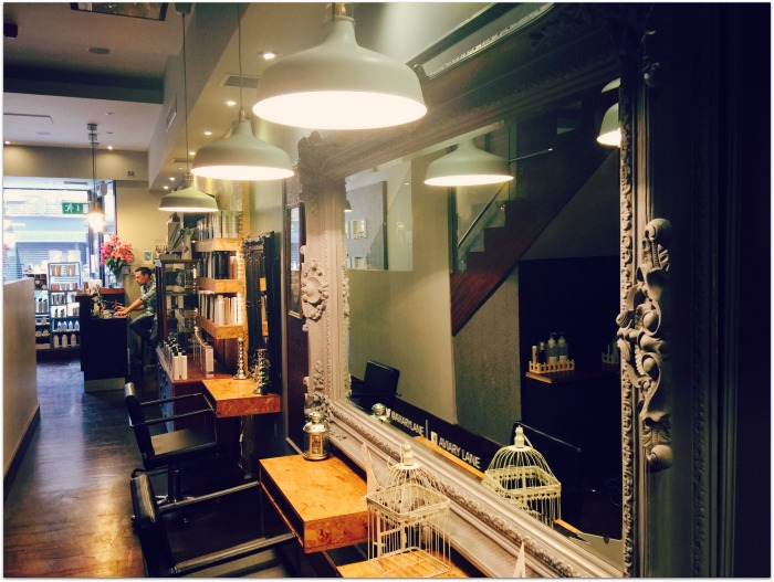 Aviary Lane Hair Salon Dublin Review