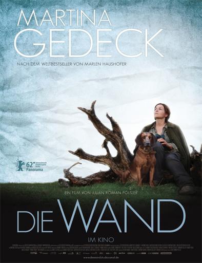Ver Die Wand (2012) Online