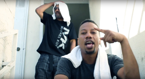 Video: Planet Asia & DirtyDiggs ft. Godfather Pt. III – Loogies