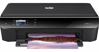 Driver Printer HP ENVY 4500 e-All-in-One Free Download