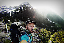 Backpacking Olympic National Park